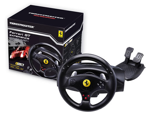 Ferrari-GTThrustmaster