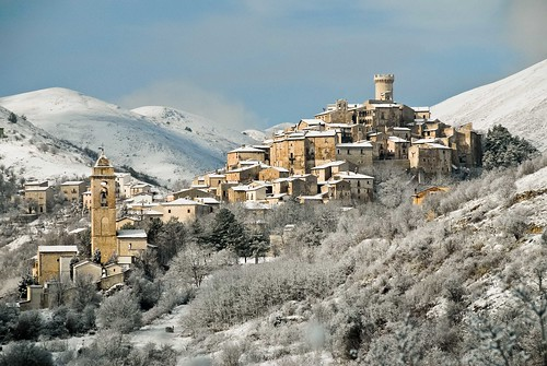 Santo Stefano di Sessanio Italy  city images : Bara Fara: Santo Stefano di Sessanio, Abruzzo, Italy