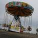 Amusement park for zombies