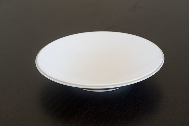 empty plate 2