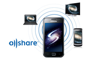 Your devices in harmony