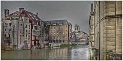 Metz (HorstWortZ) Tags: city france town metz moselle