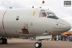60+07 - 285E-5774 - German Marine - Navy - Lockheed P-3C Orion - 100717 - Fairford - Steven Gray - IMG_3744