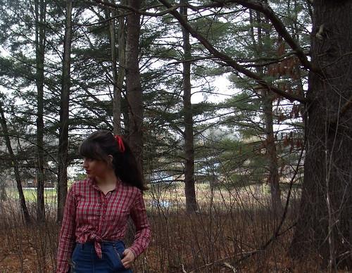 big woods