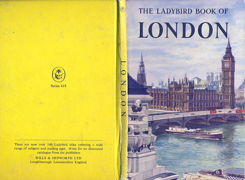 Ladybird-London-cover
