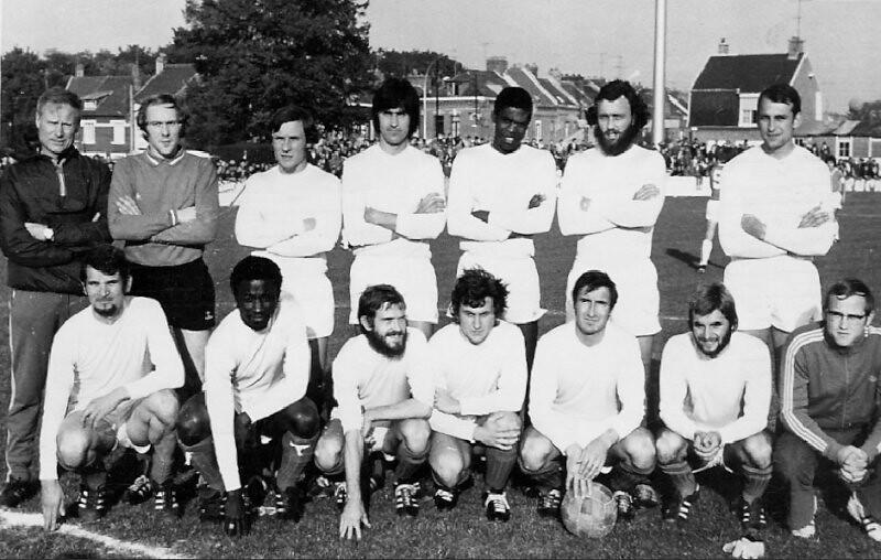 Amiens 1972-73