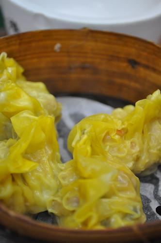 dumplings lin heung