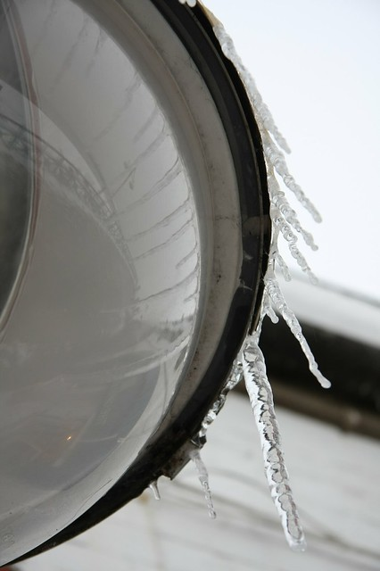 Icicle Light