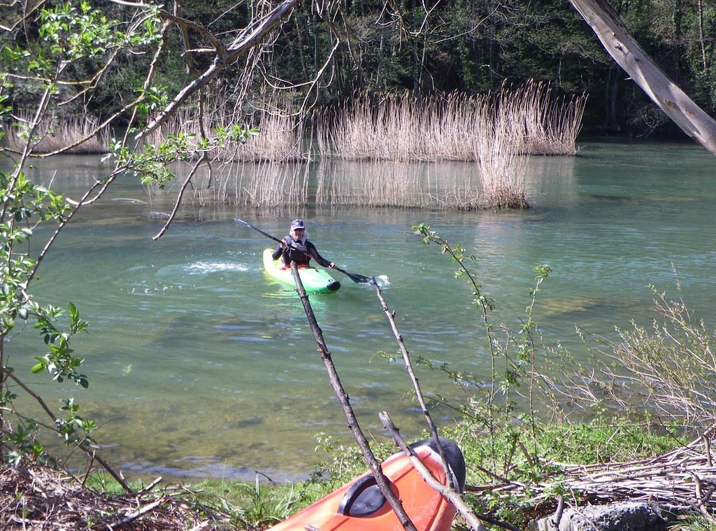 Descenso del Río Arakil 001