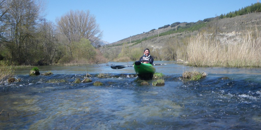 Descenso del Río Arakil 022