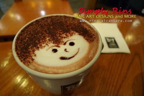 Bo's Coffee Doodle Set 01