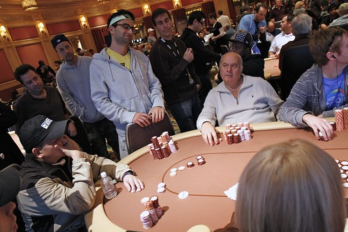 0226 Johnny Chan All In