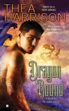 May 3rd 2011 by Berkley     Dragon Bound  (Elder Races #1) by Thea Harrison