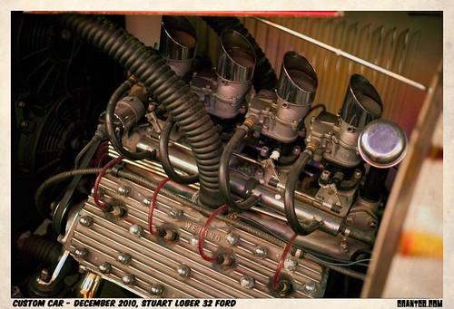 Stuart Lober 32 Ford, Custom Car Magazine 017