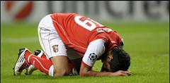 SC Braga 0-3 Shakhtar Donetsk ©uefa