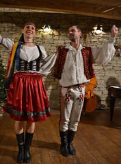 CzechDancers5_W (Luana Rubin) Tags: music dancers czech prague folklore studanka