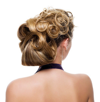 Keywords myweddingplace wedding updos wedding hairstyles lovely curls