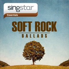 SingStar for PS3: Soft Rock Ballads