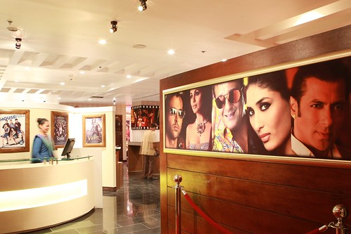 Bollywood Restaurant   Indian Movies and Cuisine in Doha