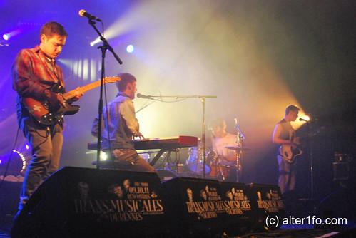 WU/LYF samedi trans musicales 2010 @ cité