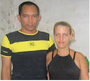 Darsis_Ferrer_y_su_esposa