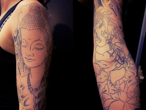 Natacha---Buddha-Tattoo