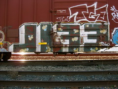 life (NWKINGS) Tags: art car train graffiti photo box freight nwkings