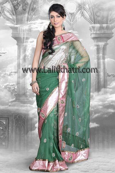 Katrina Kaif Saree by lalitkhatri designs2wed