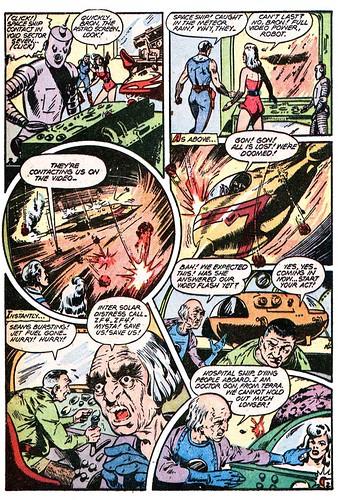 Planet Comics 50 - Mysta (Sept 1947) 01