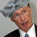 Robert Bentley Inaugural hat