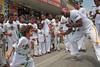 New Generation - Capoeira Beija-Flor (Olhar de um Cipó) Tags: capoeira eldorado capoeirabeijaflor diadema newgeneration maracatu cortejo rogercipo