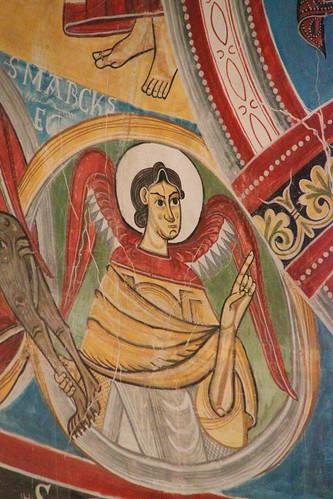 Eglise Sant-Climent de Taüll