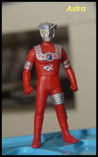 Ultraman Astra