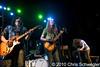 Taddy Porter @ Clutch Cargos, Pontiac, MI - 12-14-10