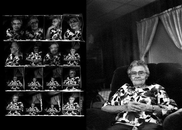 Image of Grandma Barb