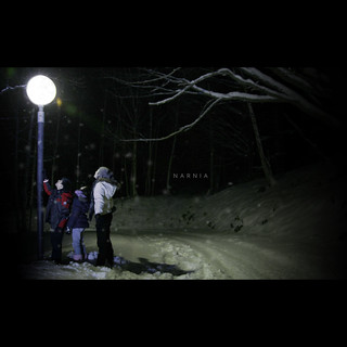 111/365 Narnia