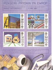 1987 PL(P)3469W