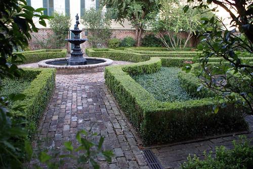 Meditative Garden