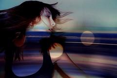 before midnight (Elli Fot) Tags: girl flickr hairflip overlaying eos500 ellifot