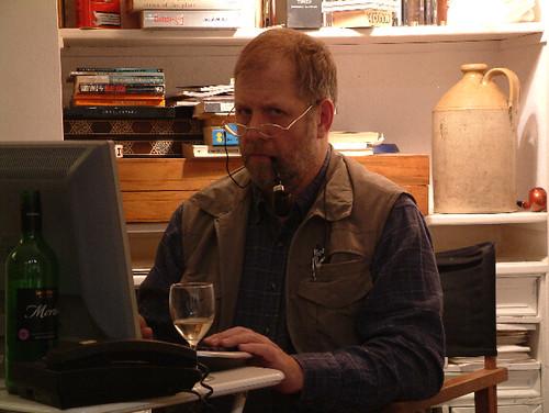 Ed Reardon