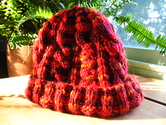 red hat for friend