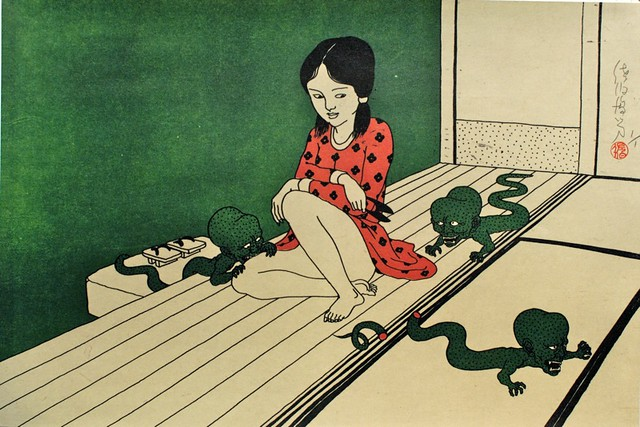 Toshio Saeki 2