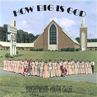 Brightwood Youth Choir