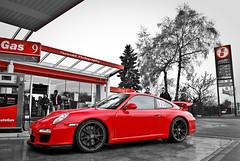 Porsche 997 GT3 MKll (ThomvdN) Tags: germany automotive thom carphotography nordschleife nürburgring thomvdn
