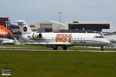PH-AAG - 7763 - Soild Air - Canadair CL-600-2B19 Regional Jet CRJ-200ER - Luton - 100511 - Steven Gray - IMG_0930