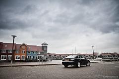 Saab 9-5 2.0 TiD Vector Exklusiv Rear (MartijnKoevoets) Tags: 20 95 tid saab vector exklusiv rijtestennl martijnfotonl