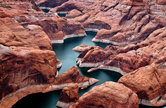 Lake Powell-Aireal-2009-3051 Web (Gleb Tarro - www.fotowalk.com) Tags: world pictures above trip travel red vacation arizona usa lake holiday tourism water beautiful america wonderful landscape outside outdoors photography us photo nice fantastic sandstone scenery perfect colorful tour place shot desert image outdoor awesome natureza flight scenic natuur paisaje visit location tourist paisagem canyon best journey workshop stunning destination outlook areal traveling lovely naturalbeauty visiting overlook paysage exploration incredible landschaft canyons touring breathtaking cessna paesaggio lakepowell antelopecanyon arkhipov glebtarro