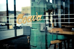 Coava Coffee Roasters, Portland, Oregon (R. E. ~) Tags: travel vacation food usa holiday water coffee caf shop pine oregon portland photography cafe beans nikon industrial december photographer state awesome united feel culture bamboo best states cafeteria eats latte avenue cappuccino barista bunk roaster 2010 stumptown roasters cdps portlans coffeephotography d5000 visitportland coava coavacoffeeroasters