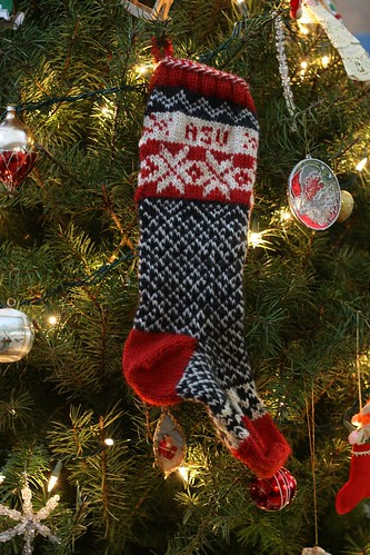 Arlos Stocking