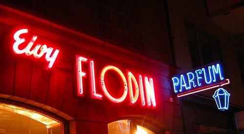 Flodin